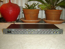 Sony SRP-L210, Stereo Compressor, Expander with Gate, Vintage Rack