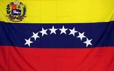 VENEZUELA 3' x 5'  Polyester Banner Flag