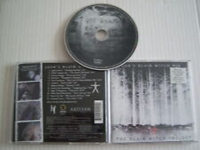 CD Gothic BSO The Blair Witch Project 12 trks: Bauhaus, Type 0 Negative, Laibach
