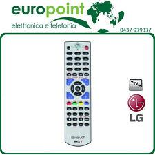 Telecomando compatibile per TV LG 26LE3308 già programmato