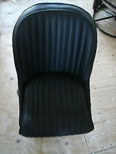 Seats Leather Cobra replica Hot Rod Kit Car Rat Rod Pair
