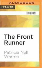 The Front Runner by Patricia Nell Warren (2016, MP3 CD, Unabridged)