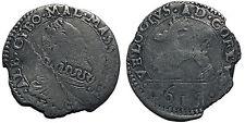 Massa di Lunigiana, Alberico I Cybo-Malaspina - Cervia 1618 - RR