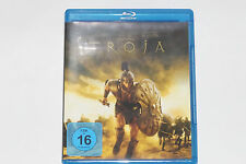 Troja - (Brad Pitt, Orlando Bloom) BLU-RAY