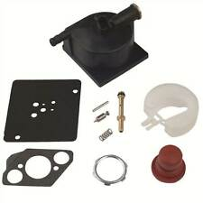 Oregon 49-241 Carburetor Float Bowl Assembly Repair Kit Repl Tecumseh 730637A