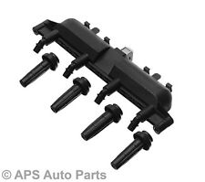 Peugeot 106 206 306 307 1007 Partner 1.1 1.4 1.6 Cassette Ignition Coil Pack New