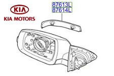 Genuine Kia Sorento 2013-2015 Indicator Side Repeater - RH 876232P000