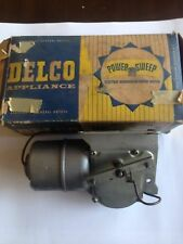1955 1956 1957 Chevy GMC truck electric wiper motor NOS in box 1955 1956 1957