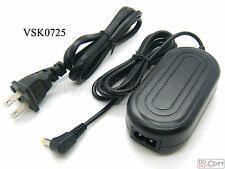 7.9V AC Adapter For Panasonic NV-GS328 NV-GS330 PV-DV51 PV-DV52 PV-DV53 PV-DV73