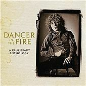 Paul Brady - Dancer In The Fire: Anthology (2 x CD)