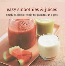 Ryland Peters Small - Easy Smoothies And Juices (2011) - Used - Trade Cloth