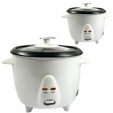 1.8L Rice Cooker Electric Non-Stick Automatic Pot Warm Warmer Cook Cooker New