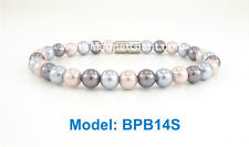 3 colors - High Power Magnetic Pearl Bracelet  for health & beauty