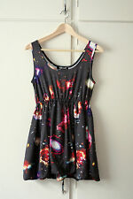 NWT Galaxxxy galaxy space dress Harajuku Tokyo Japan Fashion