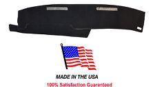 1986-1993 GMC Sonoma Carpet Black Dash Board Dash Cover Custom Fit CH57-5