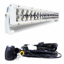180W Ultra LED Boat Sailboat Yacht Marine Deck Light (White Paintable Housing)