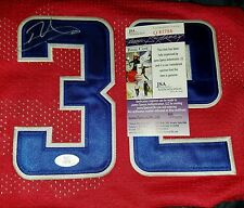 Blake Griffin Signed Jersey Size XL in Person. JSA CERTIFIED