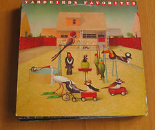 FREE 2for1 OFFER- More Images  Yardbirds–Favorites: Epic ‎– E 34490, Epic ‎– 344