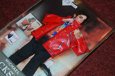 Michael Jackson Beat it authentic stage outfit Vintage collectable