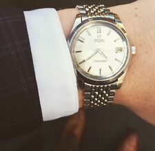 Omega Seamaster 1967 Cal 565! Beads Of Rice!