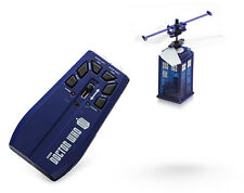 Doctor Who Flying Tardis, Remote Control, Smalles Flying Tardis, New, Official