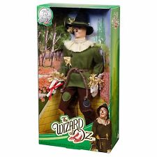 Barbie 75th Anniversary Vintage Wizard of Oz Scarecrow Figure