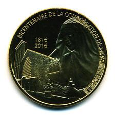 12 VILLEFRANCHE-DE-ROUERGUE Sainte-Famille, 2015, Monnaie de Paris