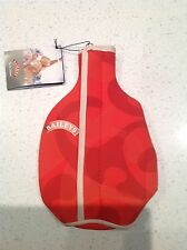BAILEYS DRINKS LIQOUR OFFICIAL DRINKS COOLER BAG ,COLLECTORS BARGAIN
