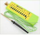 Electric Fence Voltage Tester*MUST-HAVE Item*10 Levels:1000v-10000v**BEST SELLER