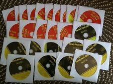 26 CDG DISCS KARAOKE HITS SET COUNTRY POP ROCK OLDIES STANDARDS MUSIC CD+G