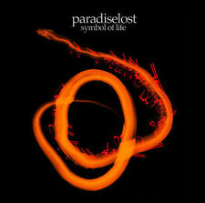 Symbol of Life by Paradise Lost (CD, Oct-2002, Bmg/Gun Supersonic)