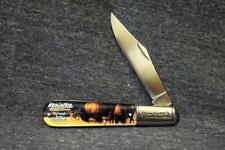 Remington Cutlery Vintage Series Buffalo Barlow Folding Knife