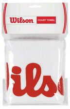 Wilson Tennis Court Towel