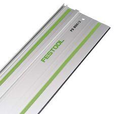 Festool fs 800/2 guide rail track 800mm pour TS / TSC 55/75 plongeant scie - 491499