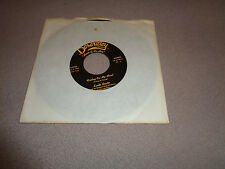 """Earth Quake - Friday on My Mind / Tall Order for a Short Guy - Beserkley 7"""" 45"""