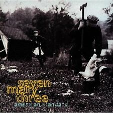 Seven Mary Three American Standard