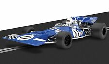 Scalextric C3655A Legends - Tyrrell F1, Spanish GP 1971 - Limited Edition
