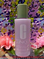 CLINIQUE Clarifying Lotion #2 DRY COMBINATION SKIN ◆60ml◆ *Free Post * Newly !!