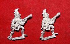 Warhammer 40k Eldar Fire Dragons x2 Metal OOP Fanatic