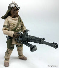 Star Wars Nikto Gunner Legacy Collection