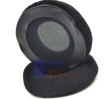 Velour replacement Cushion Ear Pads earpads For SHURE SRH550 SRH750 Pro headset