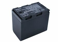 High Quality Battery for JVC GY-HM600 SSL-JVC50 Premium Cell UK