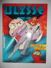 ULYSSE 31 N°2 / EUREDIF 1981