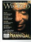 WoW! Wicked v3#1 The Gift! Valentine! Lost Souls! Hannibal! Clive Barker! Tobe!