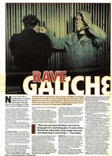 4/2/95PGN10 ARTICLE & PICTURES : LEFTFIELD