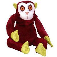 TY ZODIAC Beanie Baby Monkey MWMT Retired