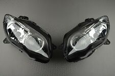 PHARE FEU OPTIQUE AVANT / HEADLIGHT YAMAHA    R1 2004 / 2006