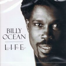 Billy Ocean-Life (Love Is Forever) 2 CD NEUF meilleur hits Get Outta My Dreams, G