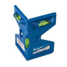 Pfosten Wasserwaage Winkel Wasserwaage mit Magnet stabil Wasserwaage Profi SL05
