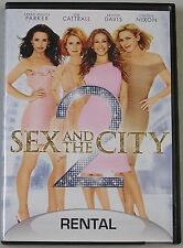 Sex and the City 2 Sarah Jessica Parker, Kim Cattrall, Kristin Davis, Cynthia N